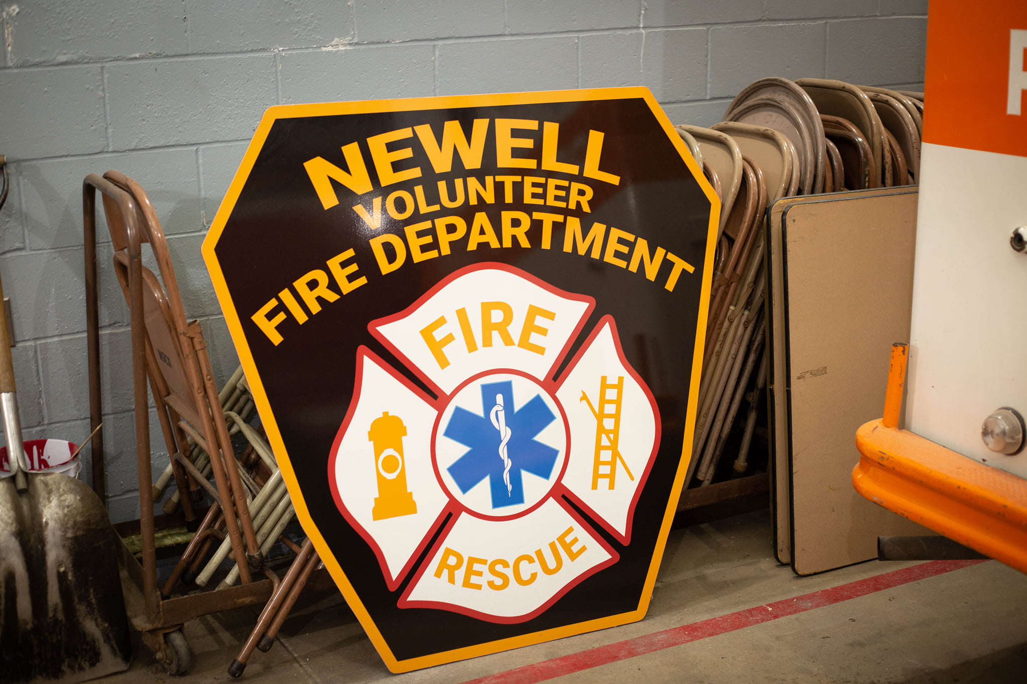 Newell FD and Rescue