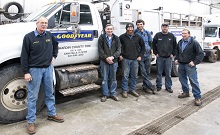 Hardin County Tire Helps Drive Rural Iowa