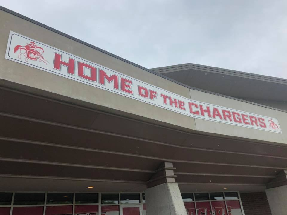 Home of the Chargers