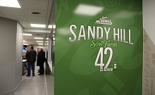 Sandy Hill Open House